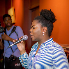 Elevation - The Poetry Night - by ChrisA