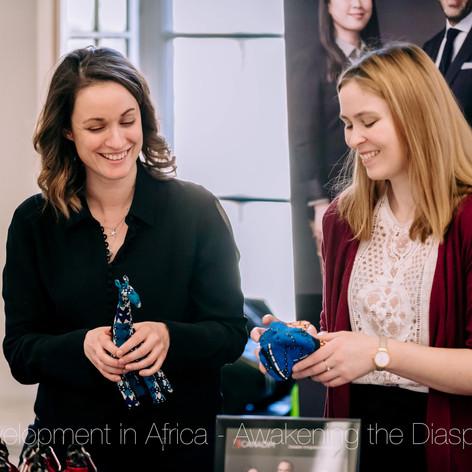 Development in Africa - Awakening the Di