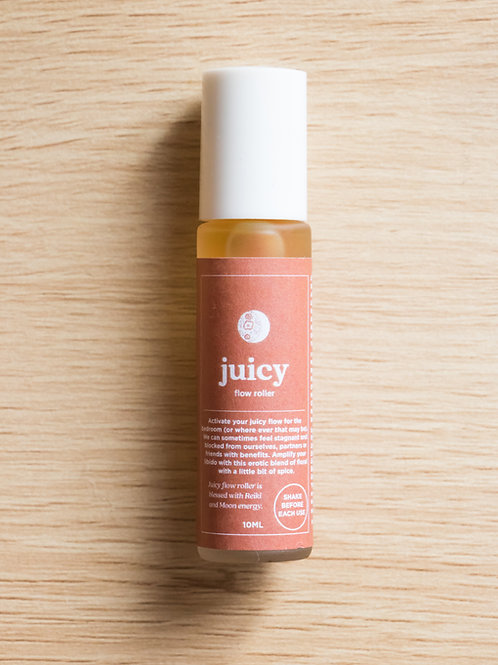 juicy - ROLLER 10ml