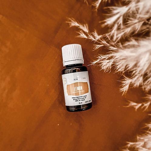LEMON Wellness Essential Oil 15ml