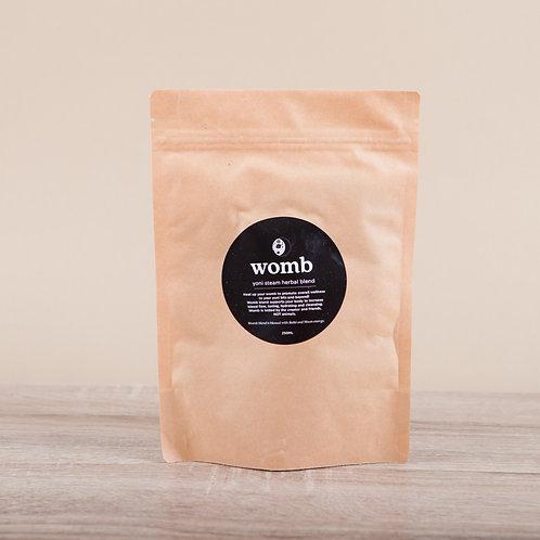 womb - YONI STEAM 250ml