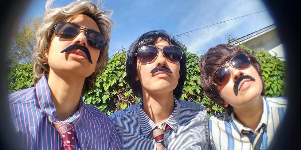 The Sheastie Boys