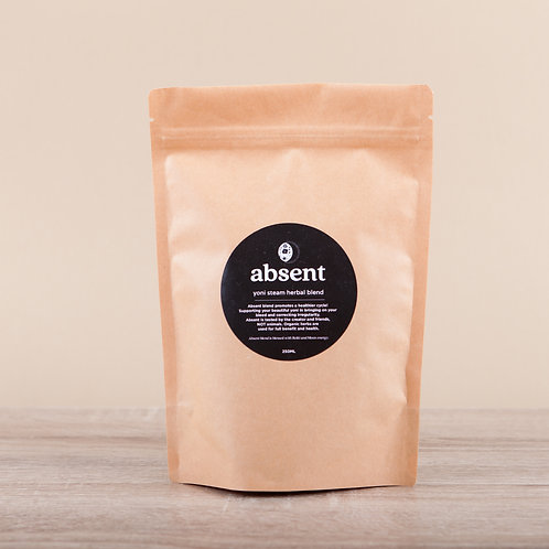 absent - YONI STEAM 250ml