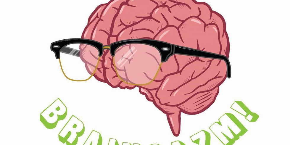 Braingazm Trivia Night