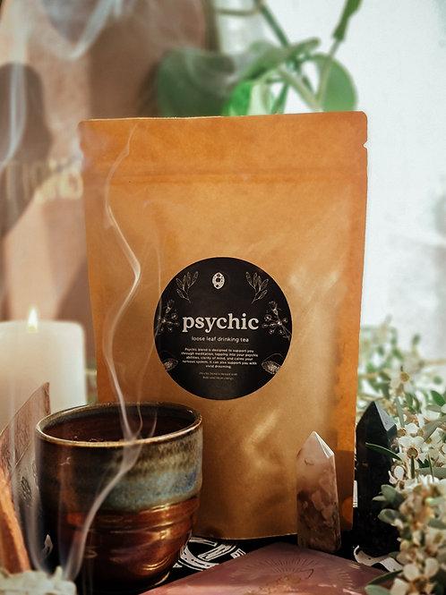 psychic - LOOSE LEAF TEA