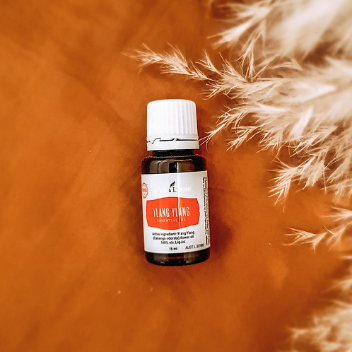 YLANG YLANG Wellness Essential Oil 15ml