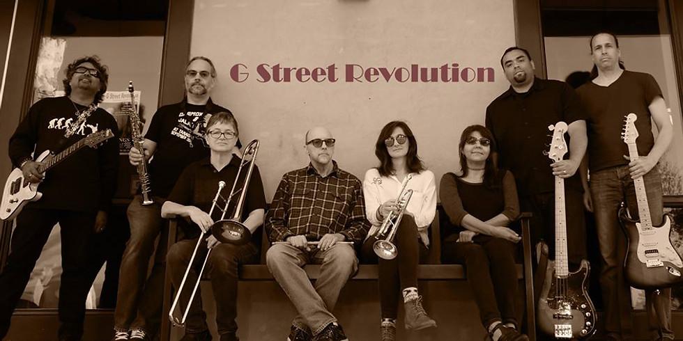G Street Revolution