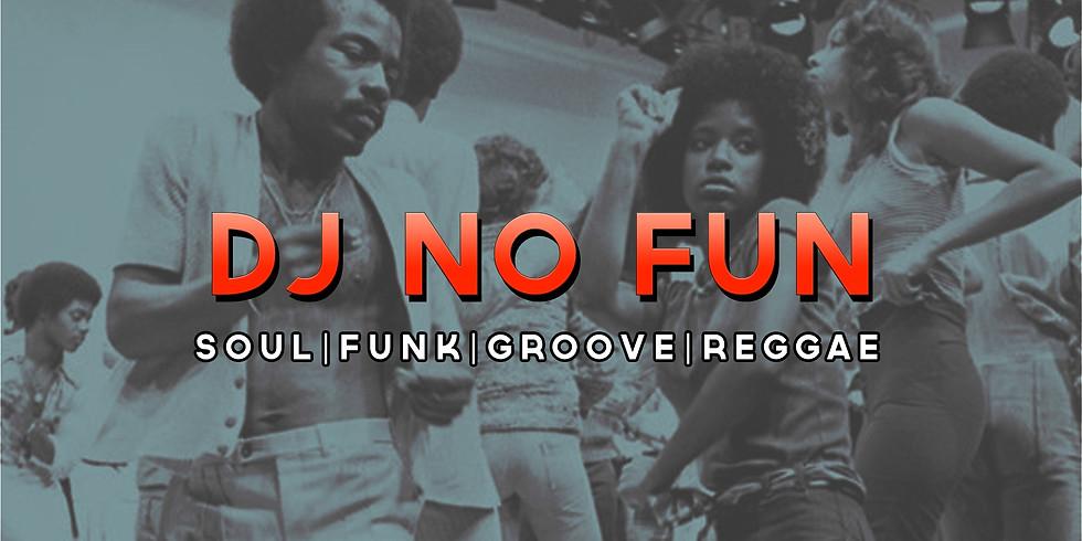 DJ NO FUN