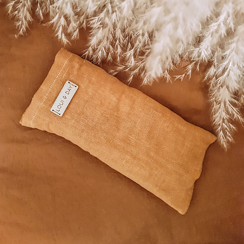 MUSTARD | Eye Pillow -Loui and Day
