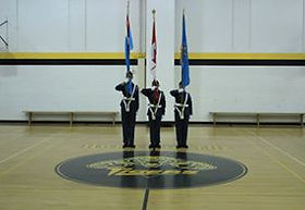173 Royal Tigers Canadian Air Cadets, Trenton, Ontario