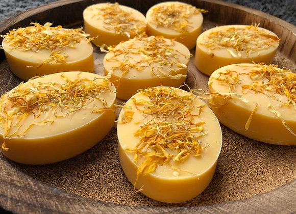 Rejuvenating Calendula Soap (70g)
