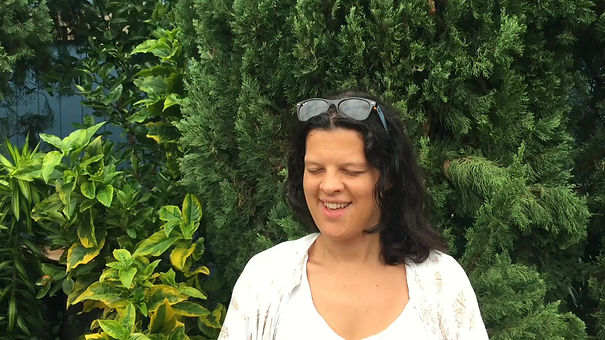 Natalie from Vienna began working with Sahara Online. She then flew to Maui to see her in person. Hear what she has to say about her experience.