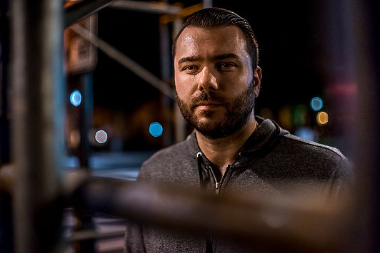 Photo of Christopher Di Nunzio