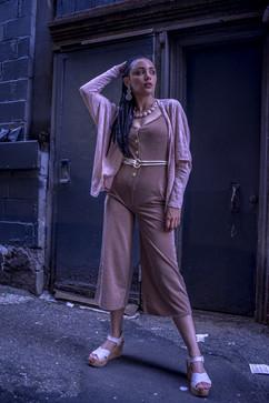 Model: Stephanie Grace