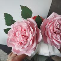 Fleur en gumpaste -