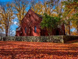Gostwyck Chapel, N.S.W Australia