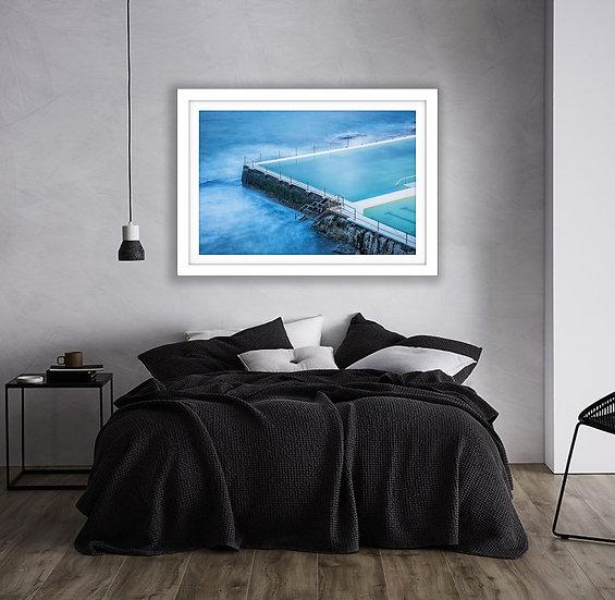 Bondi Beach Picture Frame