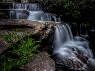 Ku-ring-gai Chase National Park, Sydney Australia