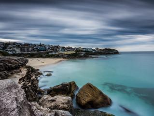 Tamarama Beach, Sydney Australia