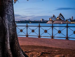 Milsons Point, Sydney Australia