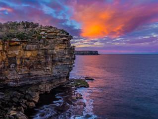 The Gap, Sydney Australia