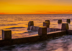 COOGEE GOLD RISE