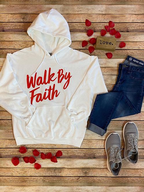 Walk By Faith (Valentine's)