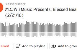 DJ Wiz Presents: #SundayMorning Mix