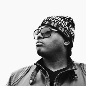 J.A.M (Just A Man) Talks Canadian Hip-hop, Networking & Collaborations