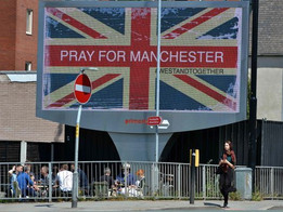 Mother of 15-Year-Old Girl Confirms on FB She is One of The 22 Dead in Manchester Bombing