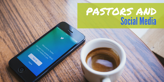 The 140 character sermon: How churches use social media as a core