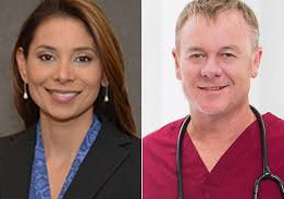 Two Engaged Doctor's Found Dead in Their Luxury Boston Penthouse