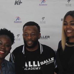 Baller Academy Uniform Release