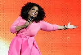 Oprah Joins 60 Minutes