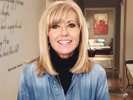 An Open Letter to Our Sister Beth Moore
