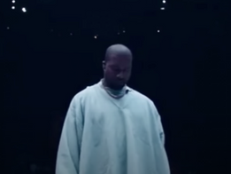 Kanye West gives Sneak Peek Of God's Country With New Single Wash Us In the Blood