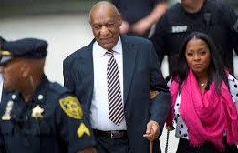 Bill Cosby In Trial This Week