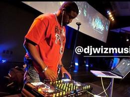 """DJ Wiz #GodBlessTheBeatz """"Gospel Trap Mix"""""""