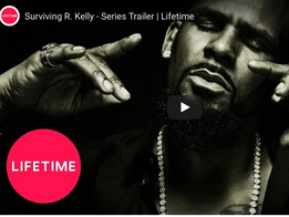 Will you watch disturbing docu-series about R.Kelly