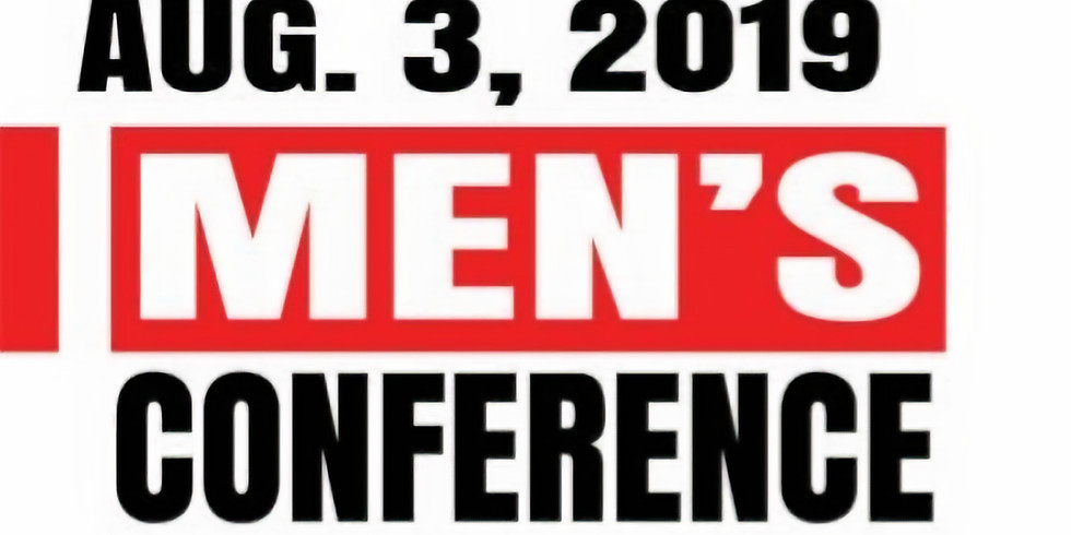 Where Men Hurt Conference