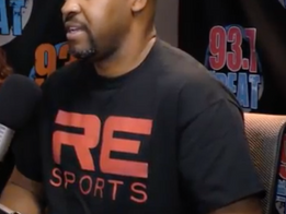 Former Astros manager Bo Porter talks World Series, Life as a pro athlete, faith and family
