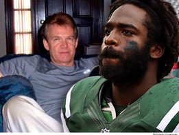 Man Accused Of Killing Ex-NFL Player Joe McKnight Is Charged