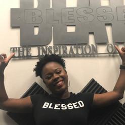 Team Blessed BEAT