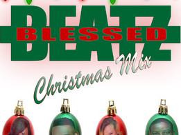 BlessedBeatz Christmas Mix
