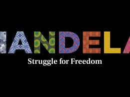 Mandela: Struggle for Freedom Exhibit Hits Houston