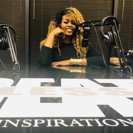Host Erma J.