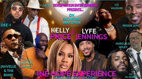 EXCLUSIVE: Kelly Price slams 1 Hope Beach Weekend Event, Others Compared to Fyre Festival