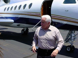 Televangelist Who's Asking His Followers to Help Fund a $54 Million Private Jet