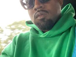 Kanye West's first Faith-Based Grammy Nomination