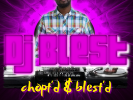 Chop'd & Blest'd -- The H-town Genre Has Found It's Way Into The Church